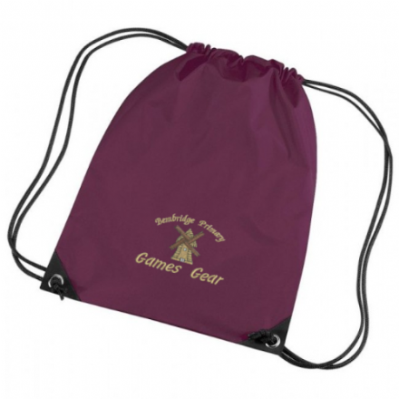 Bembridge P.E Bag